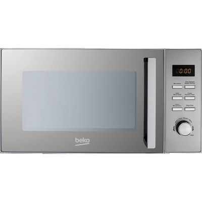 Beko MCF32410X 34L Digital Combination Microwave Oven - Stainless Steel