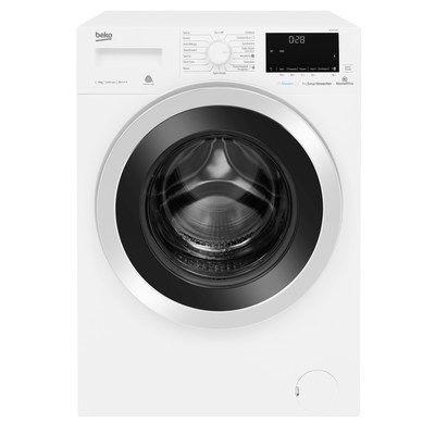 Beko WY96044W 9kg 1600rpm Freestanding Washing Machine - White