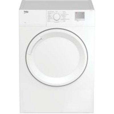 Beko DTGV7000W 7kg Vented Tumble Dryer