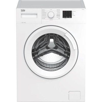 Beko WTK74011W 7 kg 1400 Spin Washing Machine - White