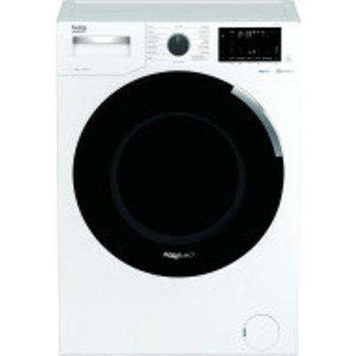 Beko WEY94P64EW 9kg 1400rpm Bluetooth Washing Machine