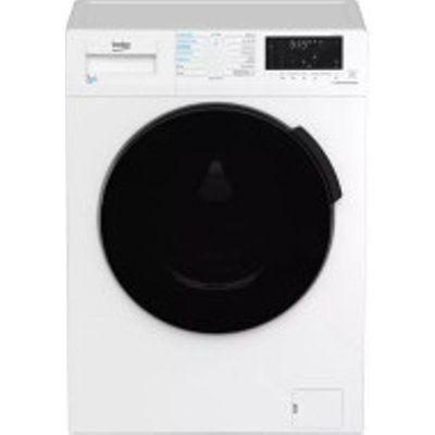 Beko WDL742431W 7kg Wash 4kg Dry 1200rpm Washer Dryer