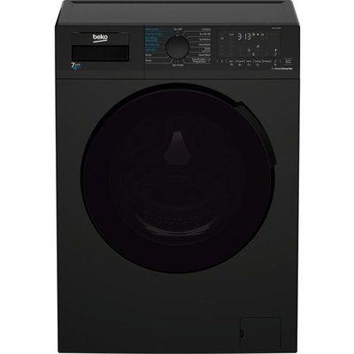Beko WDL742431B 7Kg / 4Kg Washer Dryer