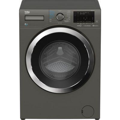 Beko WDER8540441G 8Kg / 5Kg Washer Dryer