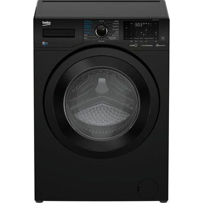 Beko WDEX85404 30B Washer Dryer