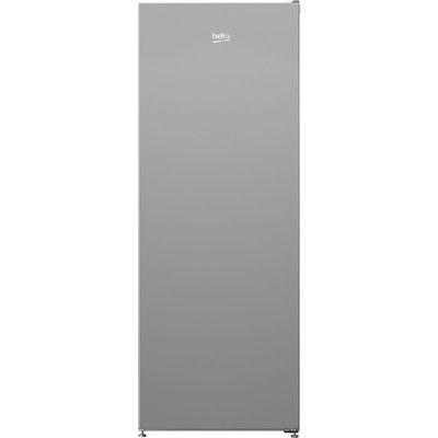 Beko LSG3545S Tall Fridge - Silver