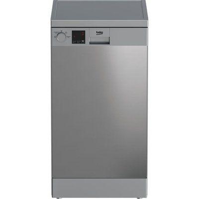 Beko DVS04X20X Dishwasher