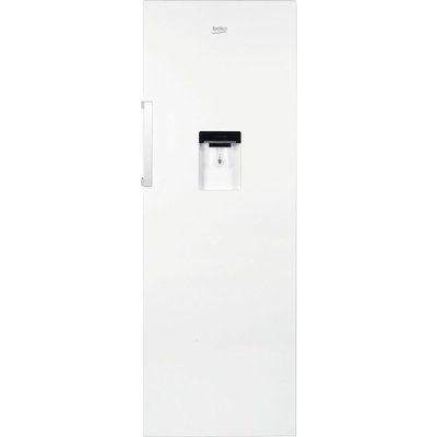 Beko LSP3671DW Tall Fridge - White