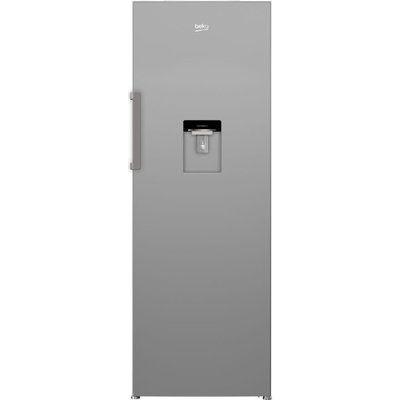 Beko LSP3671DS Tall Fridge - Silver