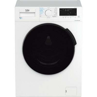 Beko WDL854431W 8Kg / 5Kg Washer Dryer