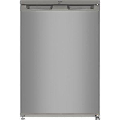 Beko FXS3584S Undercounter Freezer - Silver