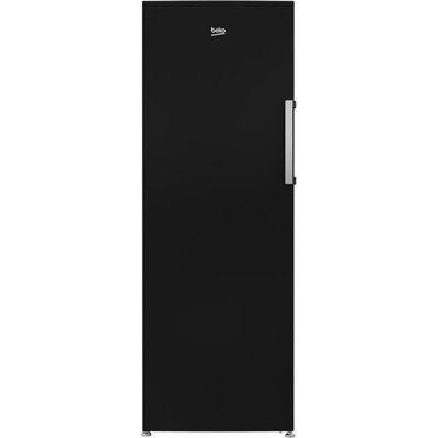 Beko FFP3671B Tall Freezer - Black
