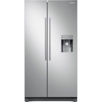 Samsung American-Style Fridge Freezer Graphite RS52N3313SA/EU