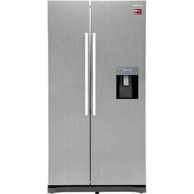Samsung RS3000 RS52N3313SL American Fridge Freezer