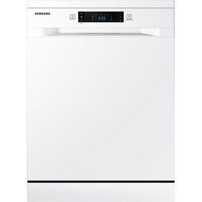 Samsung DW60M6050FW Full-size Dishwasher - White
