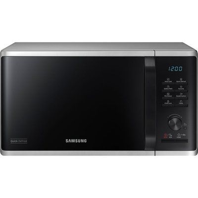 Samsung MS23K3515AS/EU Solo Microwave - Silver