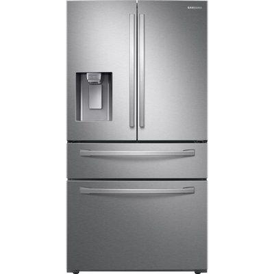 Samsung RF22R7351SR/EU Smart Fridge Freezer - Real Stainless