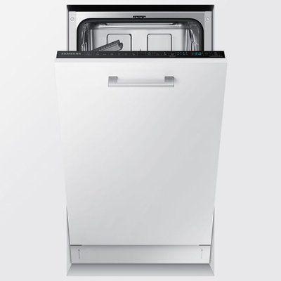 Samsung DW50R4040BB Fully Integrated Slimline Dishwasher
