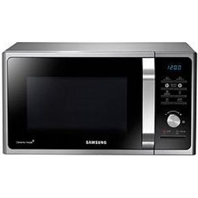 Samsung MS23F301TAS 23 Litre Microwave Oven - Silver