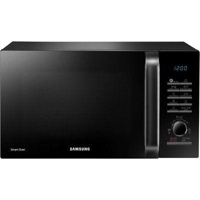 Samsung Smart Oven MC28H5135CK 28 Litre Combination Microwave Oven - Black