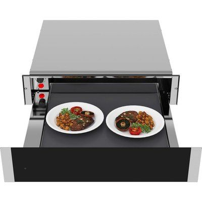 Samsung Chef Collection NL20J7100WB Built In Warming Drawer - Stainless Steel