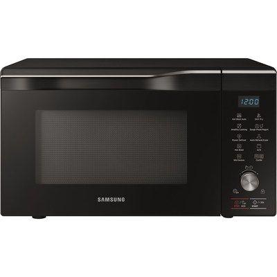 Samsung MW7000K Combination Microwave - Silver & Black