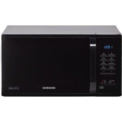 Samsung MS23K3513AK 23 Litre Microwave - Black