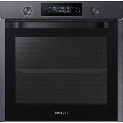 Samsung NV9900J Electric Oven - Black