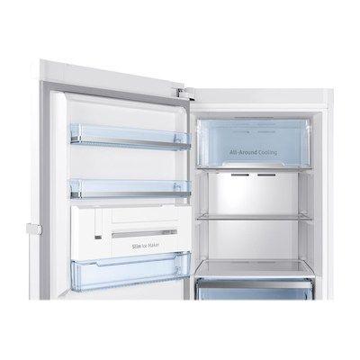 Samsung RZ32M7120WW 315 Litre Freestanding Upright Freezer 185cm Tall Frost Free 60cm Wide - White