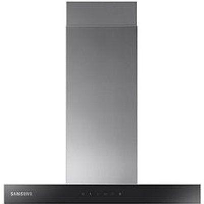 Samsung NK24M5070BM 60cm Chimney Hood - Matt Black