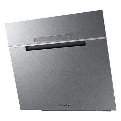 Samsung NK24M7070VS 60cm Angled Chimney Cooker Hood - Stainless Steel