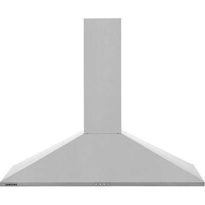 Samsung NK36M3050PS 90 cm Chimney Cooker Hood - Stainless Steel