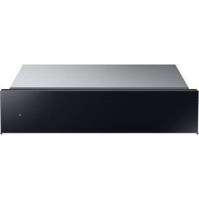 Samsung Prezio NL20T8100WK Built In Warming Drawer - Black
