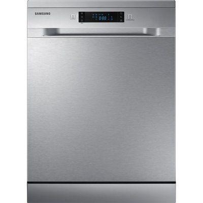 Samsung Series 5 DW60M5050FS Standard Dishwasher