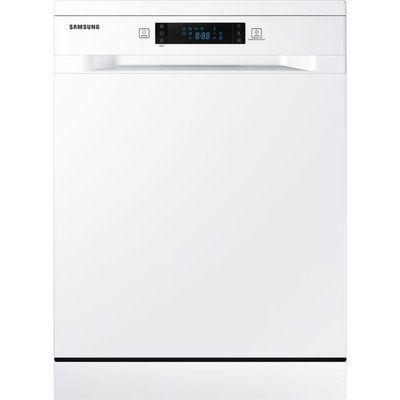 Samsung Series 5 DW60M5050FW Standard Dishwasher