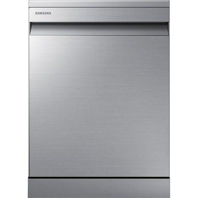 Samsung DW60R7040FS/EU Full-size Dishwasher - Stainless Steel