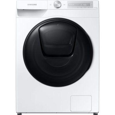 Samsung AddWash WD90T654DBH/S1 WiFi-enabled 9 kg Washer Dryer – White