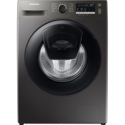 Samsung WW90T4540AX/EU ecoBubble 9kg 1400 Spin Freestanding Washing Machine - Graphite