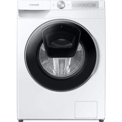 Samsung AddWash WW90T684DLH/S1 WiFi-enabled 9 kg 1400 Spin Washing Machine - White