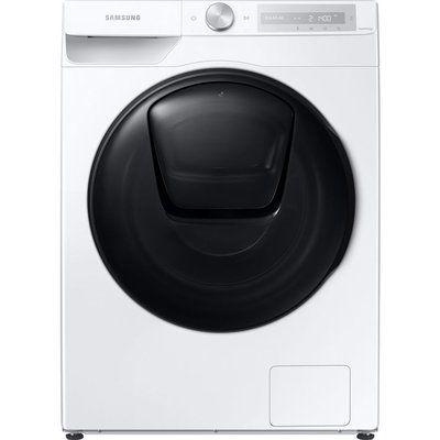 Samsung AddWash WD10T654DBH/S1 WiFi-enabled 10.5 kg Washer Dryer – White