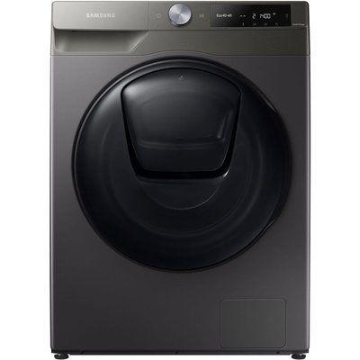 Samsung AddWash WD10T654DBN/S1 WiFi-enabled 10.5 kg Washer Dryer – Graphite