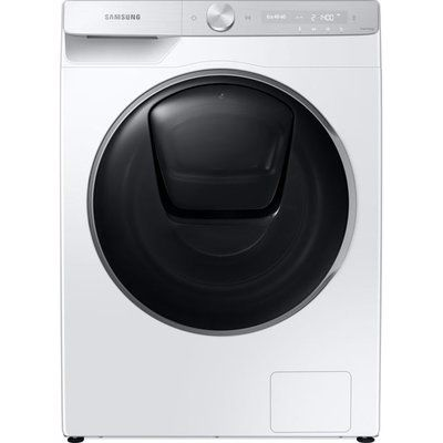 Samsung QuickDrive™ WD80T954DSH Wifi Connected 8Kg / 5Kg Washer Dryer
