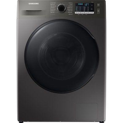 Samsung ecobubble WD80TA046BX/EU 8 kg Washer Dryer - Graphite
