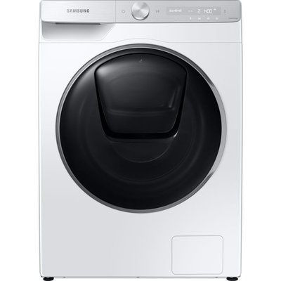 Samsung QuickDrive WD90T984DSH/S1 WiFi-enabled 9 kg Washer Dryer – White