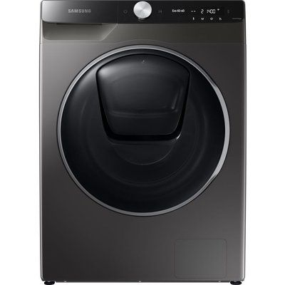 Samsung QuickDrive WD90T984DSX/S1 WiFi-enabled 9 kg Washer Dryer – Graphite