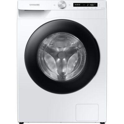 Samsung Auto Dose WW10T534DAW/S1 WiFi-enabled 10 kg 1400 Spin Washing Machine - White