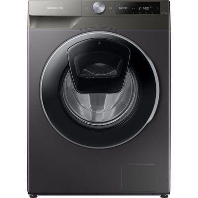 Samsung AddWash WW10T684DLN/S1 WiFi-enabled 10.5 kg 1400 Spin Washing Machine - Graphite