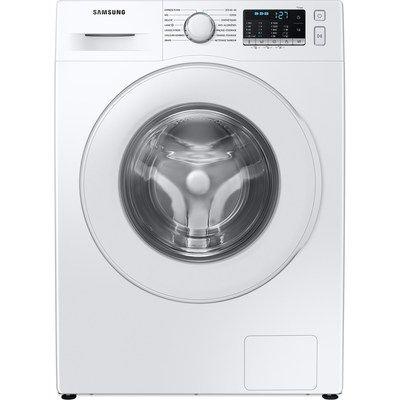 Samsung WW70TA046TE/EU ecoBubble 7kg 1400 Spin Freestanding Washing Machine - White