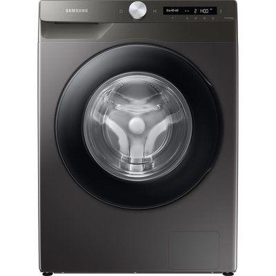 Samsung Auto Dose WW80T534DAN/S1 WiFi-enabled 8 kg 1400 Spin Washing Machine - Graphite