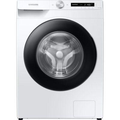 Samsung Auto Dose WW80T534DAW/S1 WiFi-enabled 8 kg 1400 Spin Washing Machine - White